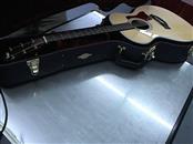 TAYLOR GUITARS Acoustic Guitar 214E DLX